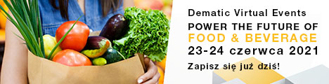 Power the Future of Food & Beverage