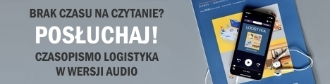 Czasopismo Logistyka - audiobook