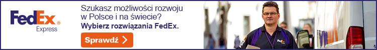 Fedex maj 2016