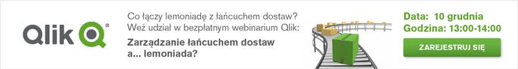 Webinarium QLIK