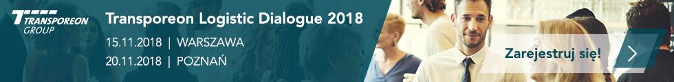 Transporeon Dialog 2018