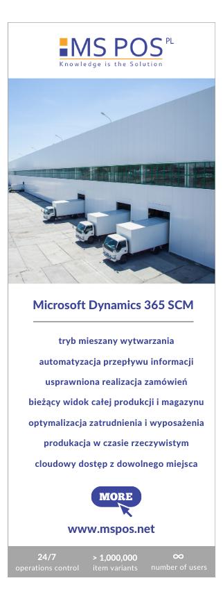 Microsoft POS