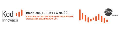 Kod Innowacji - Konkurs GS1 Polska