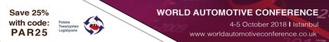 World Automotive Conference - WAC 2018