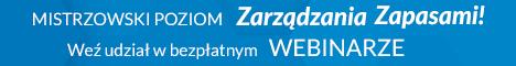 Webinar - zapasy