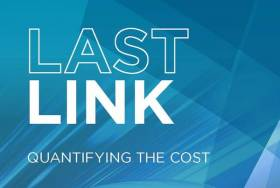 Raport Cushman & Wakefield - Last Link: Quantifying the Cost