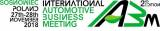 International Automotive Business Meeting