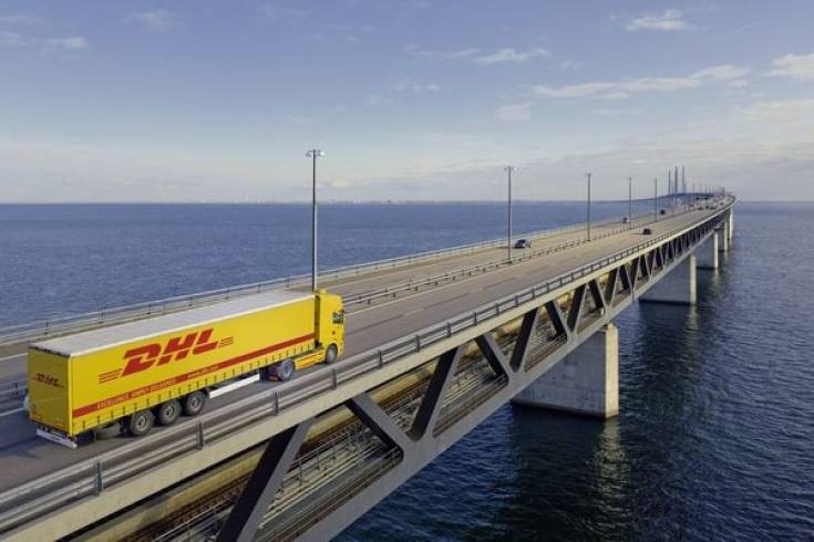 Nowe taryfy DHL Freight