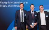 Konkurs Supply Chain Finance Awards 2018 - Kuehne + Nagel wygrywa w kategorii Transport i Logistyka