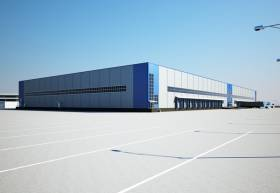Raport CBRE - Poland Industrial Destinations 2019