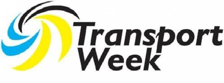 TRANSPORT WEEK 2013