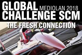 Nowy Mistrz Polski w zawodach Global Challenge SCM - The Fresh Connection 2018