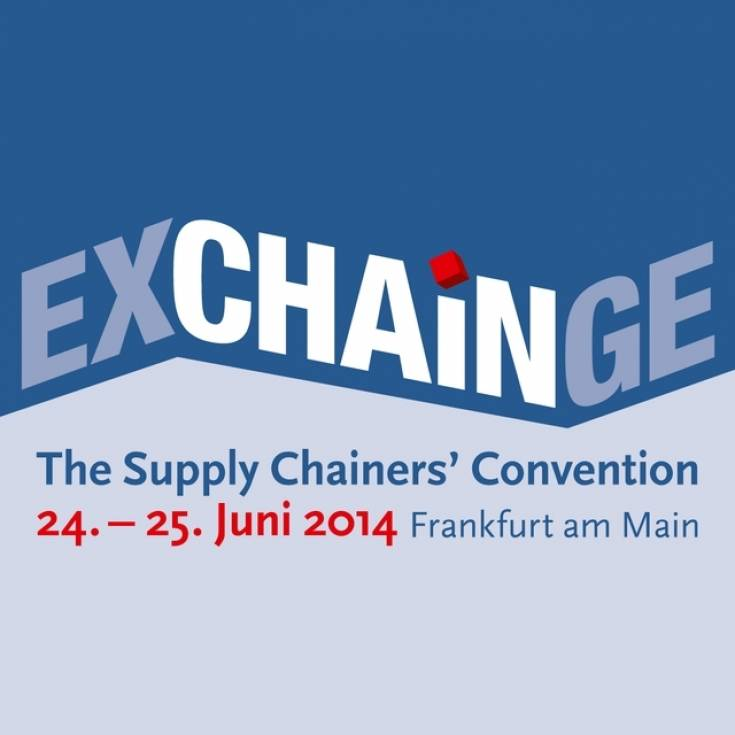 EXCHAiNGE - The Supply Chainers' Convention po raz drugi