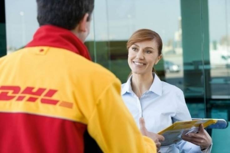 DHL Express z certyfikatem Top Employer Global 2015