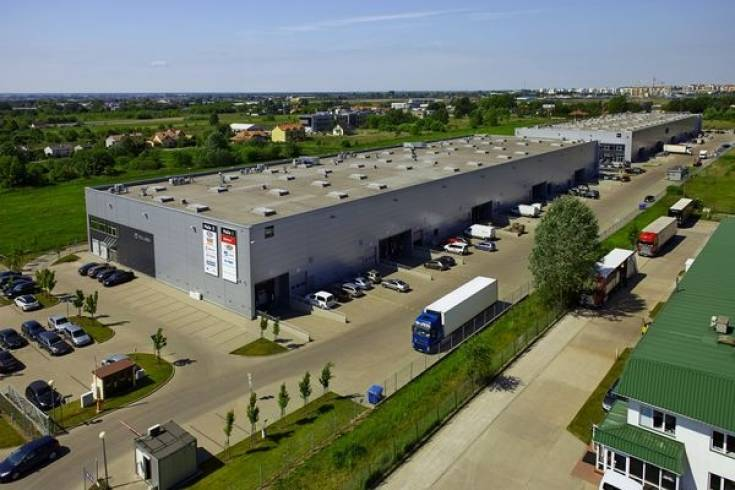 Advantech Poland na dłużej w Ideal Distribution Center
