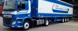 Europejska ekspansja Grupy Mainfreight - operator otworzył nowy oddział we Włoszech
