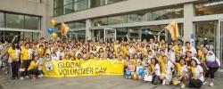 Grupa Deutsche Post DHL zachęca pracowników do udziału w szóstej edycji Światowego Dnia Wolontariusza