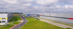 TOOLPORT otwiera centrum dystrybucyjne w Polsce Centralnej