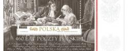 Święto Poczty Polskiej - 460 urodziny Narodowego Operatora