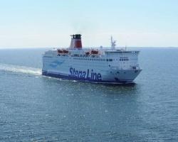 Dzień Otwarty Stena Line - czyli zwiedzanie wielkiego statku i super ceny na rejsy do Szwecji