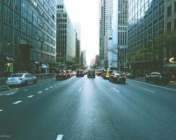 86 proc. kierowców aut służbowych przekracza dozwoloną prędkość  w terenie zabudowanym