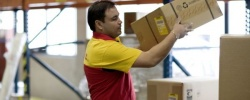DHL Parcel rozszerza sieć usług na Węgry i Słowenię