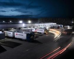 DB Schenker wprowadza na europejski rynek  kolejną usługę ze zdefiniowanym i gwarantowanym czasem dostawy