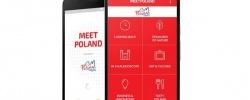 Poznaj Polskę z nową aplikacją mobilną