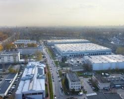 Schrack Technik zostaje na dłużej w Prologis Park Warsaw II