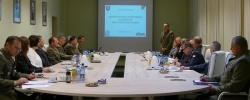 Trójstronne porozumienie naukowych ośrodków logistyki wojskowo-cywilnej