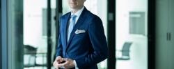 Adrian Kaczmarski dyrektorem IT w Polsce i Klastrze  North & East Europe DB Schenker