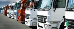 Polski transport zadłużony