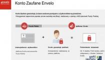 Państwo bliżej obywatela dzięki pocztowej platformie Envelo