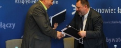 Sosnowiec kupuje trzy w pełni bezemisyjne autobusy elektryczne Solaris