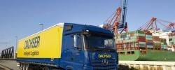 Dachser przejął 100% udziałów chilijskiej spółki