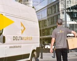 Delta Kurier chce powalczyć o rynek e-commerce