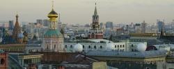 Głodni kibice na mistrzostwach świata w Moskwie pomagają nakręcić rynek handlowy