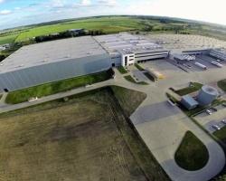 LPP zainwestuje 400 mln złotych w budowę nowoczesnego centrum dystrybucyjnego w Brześciu Kujawskim