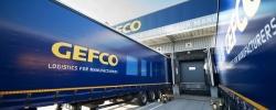 Rosyjskie centrum eksportowe oraz Grupa GEFCO podpisały umowę o współpracy