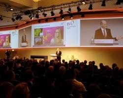 35. Niemiecki Kongres Logistyczny BVL rozpoczęty