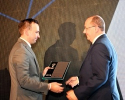 AMICA z dwiema prestiżowymi nagrodami za inteligentny rozwój