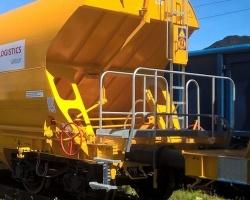 Nowe wagony dla dywizji kolejowej OT Logistics poszerzą ofertę transportu produktów agro