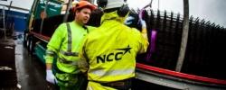 Scandinavian Express buduje z NCC