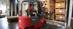 Ukraińcy chcą pracować w logistyce