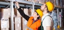 Bezpieczeństwo a funkcjonalność procesów logistycznych w wybranym przedsiębiorstwie