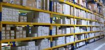Analiza efektywności eksploatacji magazynu, jako jednego z kosztów łańcucha logistycznego