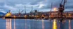 OT Logistics przejmie kontrolę operacyjno-finansową nad chorwackim portem