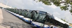 60 nowych autobusów dla mieszkańców Krakowa