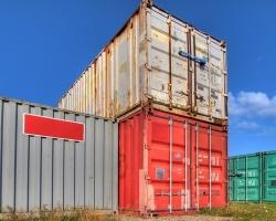 Organizacyjne, techniczne i ekonomiczne aspekty przewozu ładunków skonteneryzowanych - wybrane zagadnienia