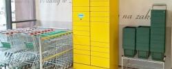 DHL Parcel rozszerza sieć automatów DHL Parcelstation